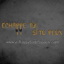 echappe toi si tu peux l 39 oie escape game avis promo. Black Bedroom Furniture Sets. Home Design Ideas