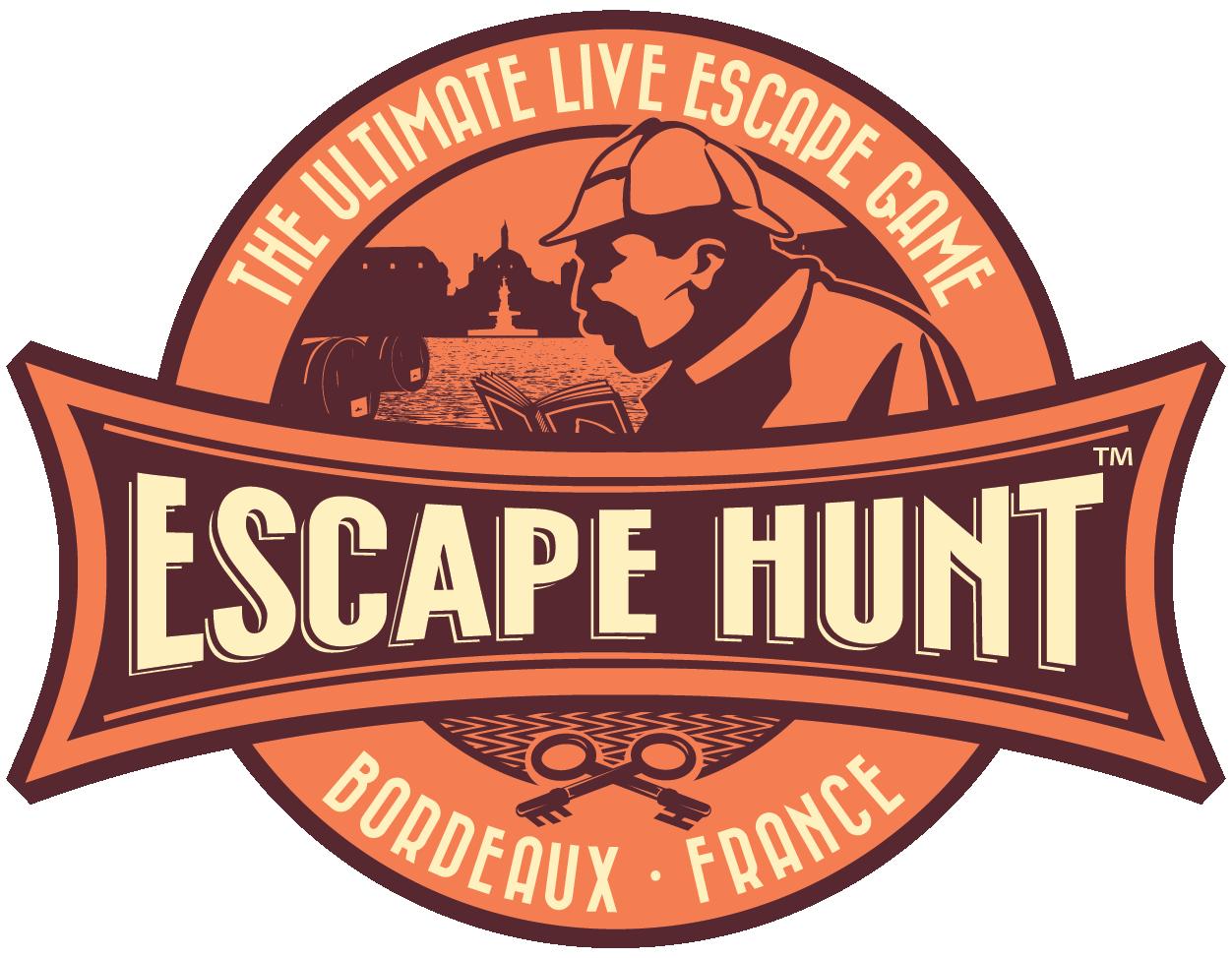 escape hunt bordeaux la carte des escape game. Black Bedroom Furniture Sets. Home Design Ideas