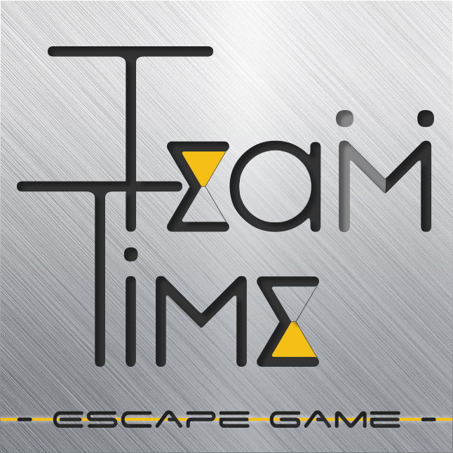team time paris la carte des escape game. Black Bedroom Furniture Sets. Home Design Ideas