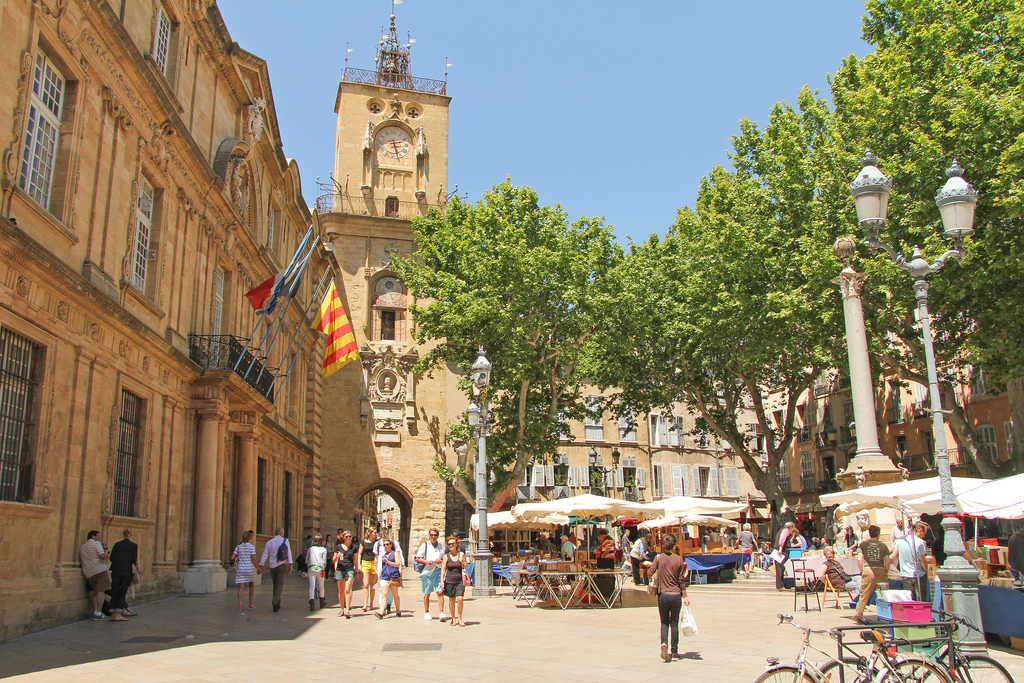 Aix-en-Provence France  city photos gallery : Escape Game à Aix En Provence | Etablissements Avis Promo