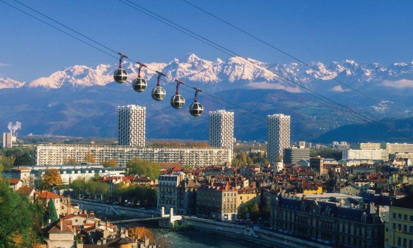 Restaurant  Ef Bf Bd Grenoble Centre Ville