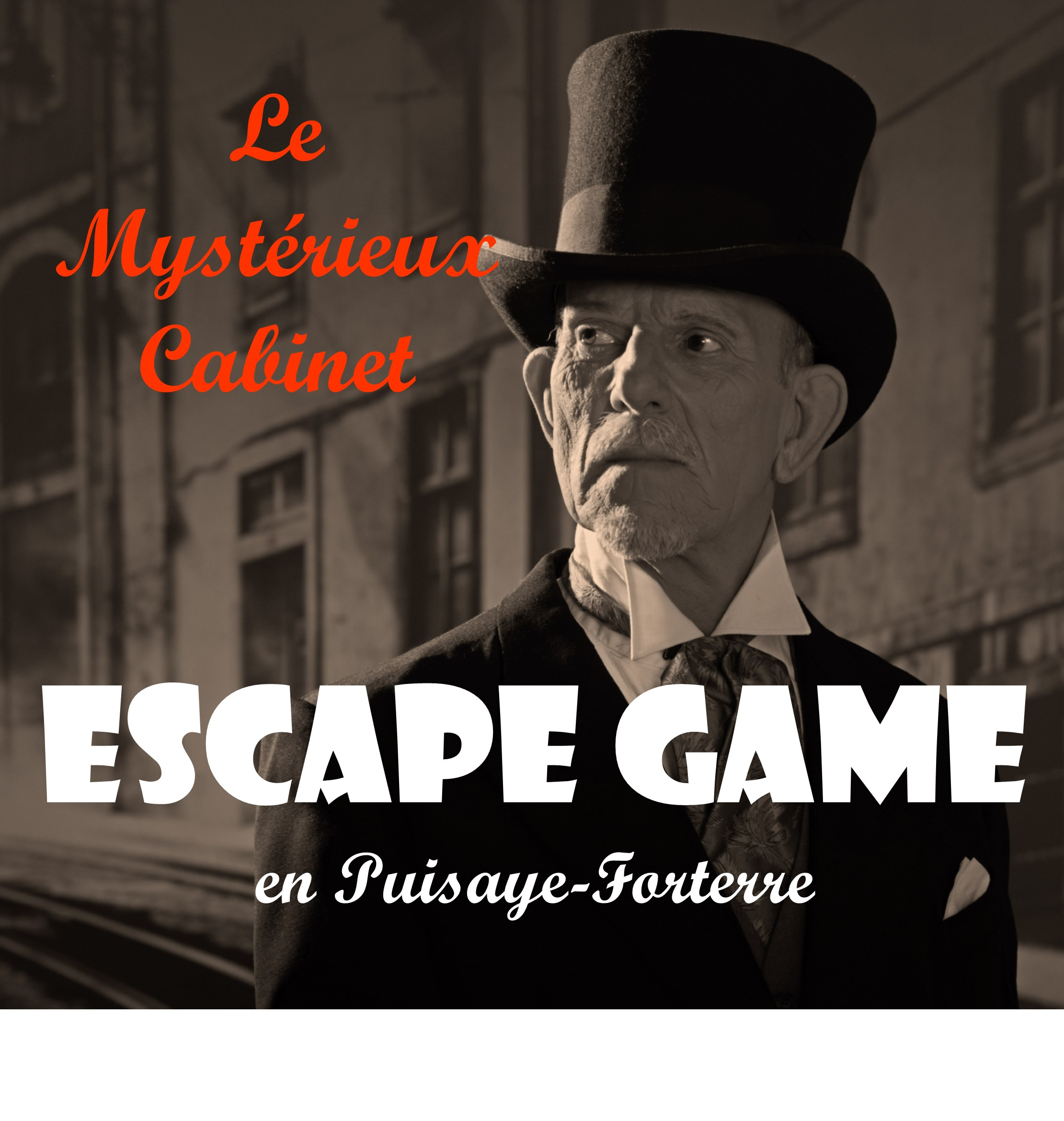 le myst rieux cabinet batilly en puisaye escape game avis promo. Black Bedroom Furniture Sets. Home Design Ideas
