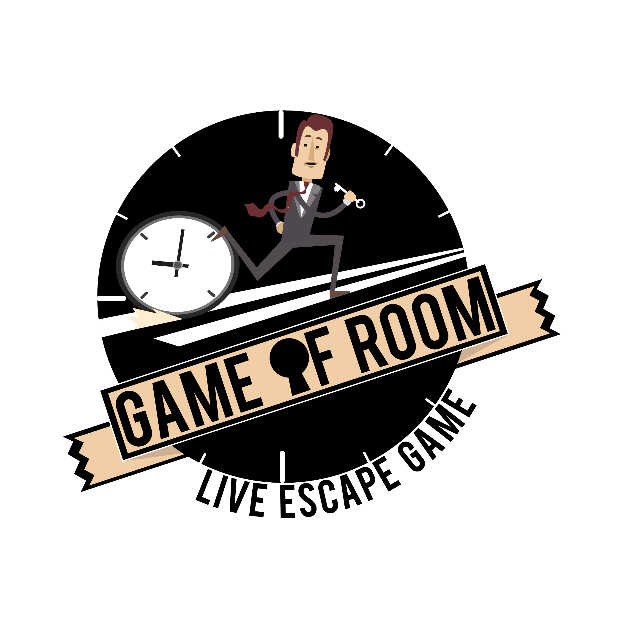 game of room villeurbanne escape game avis promo. Black Bedroom Furniture Sets. Home Design Ideas