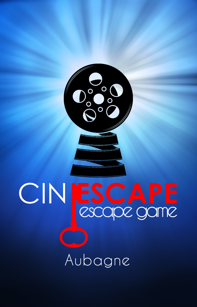 Cinescape Escape Game Marseille