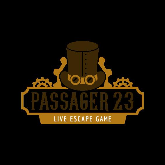 Passager 23 valenciennes escape game avis promo - Logo valenciennes ...