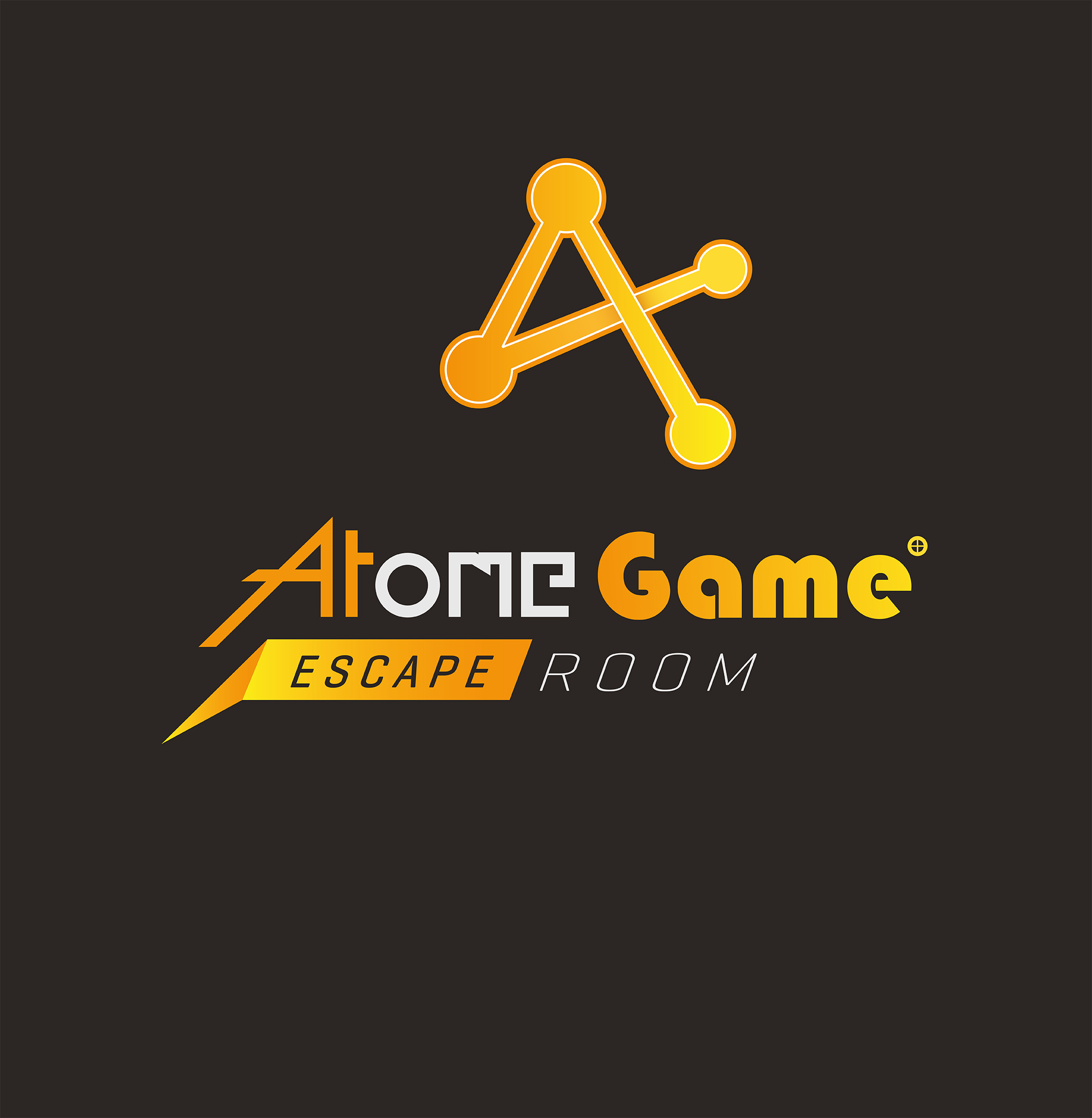 atome game caen escape game avis promo. Black Bedroom Furniture Sets. Home Design Ideas