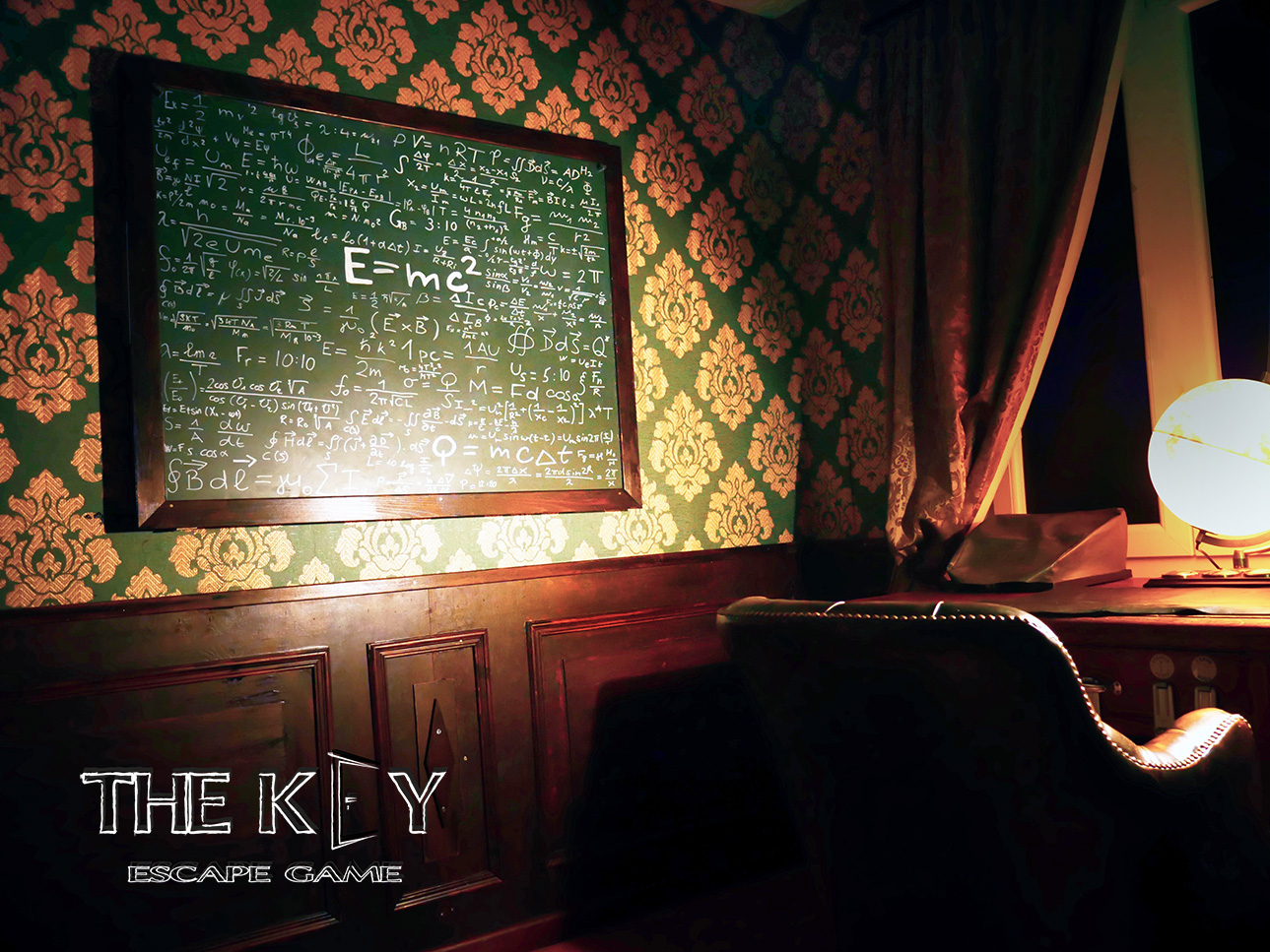 the key lausanne escape game avis promo. Black Bedroom Furniture Sets. Home Design Ideas