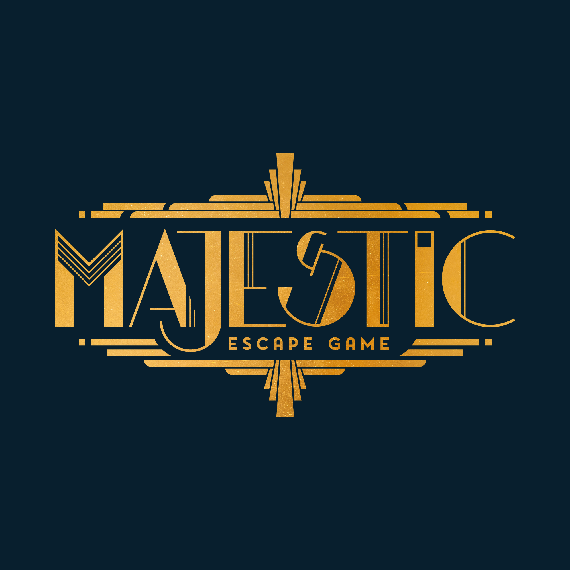 majestic escape game paris escape game avis promo. Black Bedroom Furniture Sets. Home Design Ideas